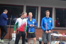 KM Sprint Vestfold Telemark 2015